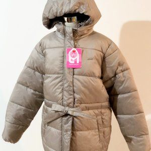 New LN Collection Warm Windproof/Waterproof jacket